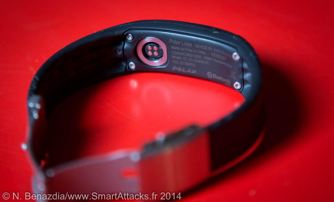 Bracelet Loop Polar-2