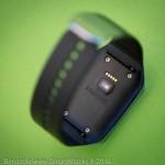 Capteur cardiaque de la Samsung Gear Live