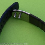 attache du bracelet samsung Gear Live
