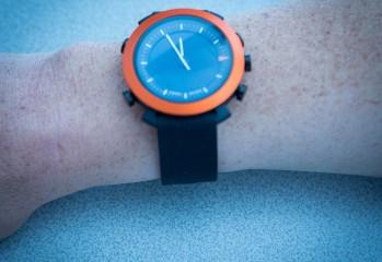 La Cogito de Connectedevice ressemble à une montre