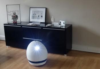 KEECKER robot domestique presentation