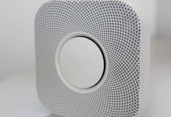 Test du Nest détecteur de fumee et de monoxyde de carbone
