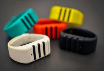 KAPTURE bracelet dictaphone