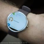 Motorola Moto 360 musique