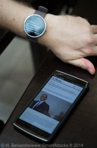 Le monde de Motorola