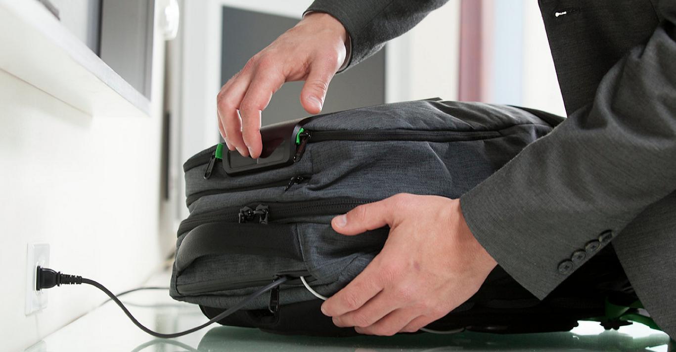 ampl smartbag recharge